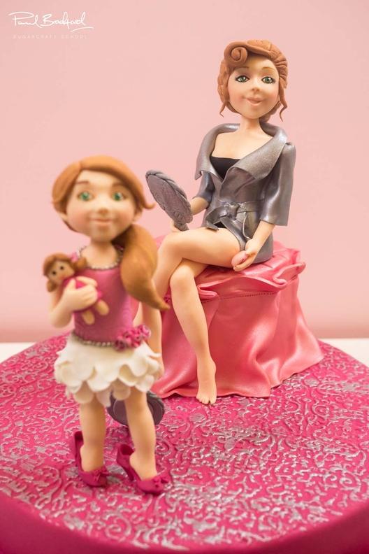 снимка: onlinedecoratingtutorials.com