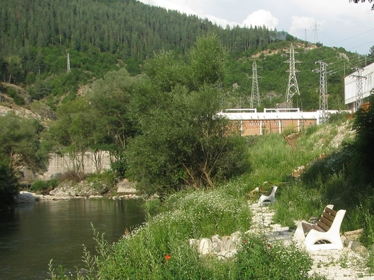 Алеята край реката, снимка: zapadnirodopi.com
