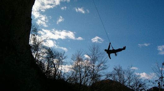 Алпийска люлка, снимка: dolap.bg