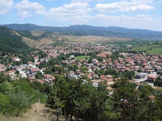 снимка: korona-belitsa.com