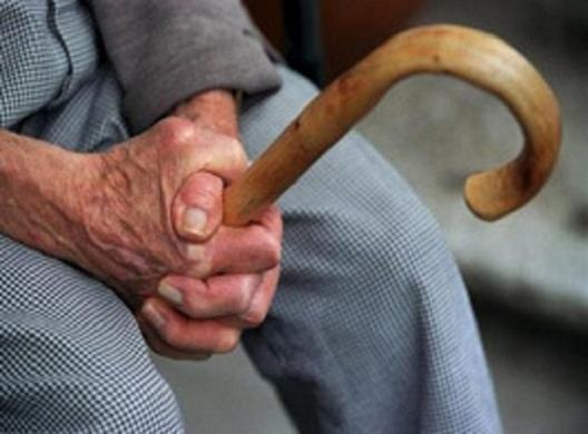 Родопски мохабети: Палавият старец