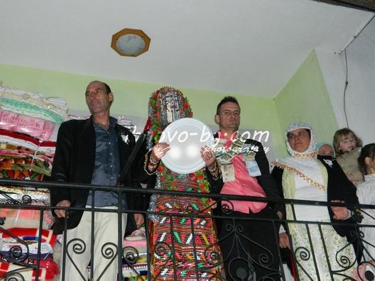 Сватба в Рибново