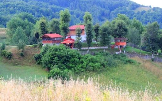 Природа и уют край село Бреза