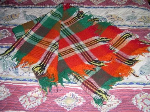 Родопското одеяло е хит в Европа