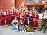 Читалището във Върбина участва на международния фестивал в Охрид