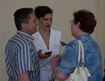 Д-р Дариткова: Болницата в Мадан е пример за добро поведение