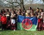 Днес се отбелязва световният ден на ромите