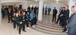 Кандидат-депутати на ДПС дадоха старт на изграждането на нов водопровод в с.Върбина