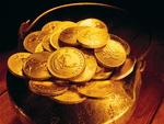 Легенди за прокълнатото злато