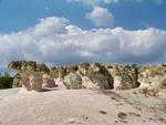 """Родопски природни феномени: """"Каменните гъби"""" край Кърджали"""