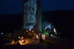 """Филмът """"Перперикон през вековете"""" срина кулата на древния град"""