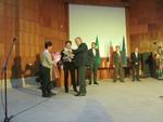 За трета поредна година Милка Манева беше избрана за спортист на годината