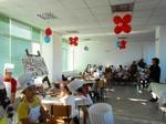 """Златоградските първокласници участваха в """"Парад на здравето"""""""
