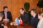 Турският посланик в Мадан: Градът има добри показатели за предстоящи инвестиции