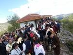 """Сдружение """"Родопски хайдути"""" направи тържествено откриване на параклиса в село Дряново"""