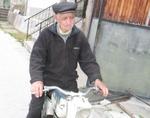 Правят почетен гражданин столетник от Орехово