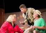 """Постановката """"Безумна фамилия"""" на велинградски самодеен театър вече на сцена"""