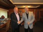 Цветан Цветанов: Въпреки тежкото наследство, Мелемов доказа своята екипна и отборна работа