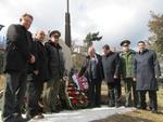 С откриване на паметник на ген.Черевин Смолян отбеляза годишнината от Освобождението