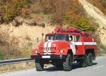 45-годишен мъж от село Чурка предизвика пожар- за малко да подпали 100 дка гора