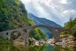 Легенди за Дяволския мост край Ардино