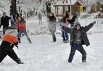 За Нова година пак сняг и ниски температури