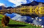 Смолянските езера – вълшебство на природата