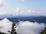 Връх Виденица – там, където погледът стига до Бяло море