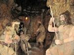 Пещера Шаренка в град Мадан