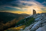 Перперикон – свещен древнотракийски град