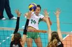Волейболистката Силвана Чаушева от Смолян с трансфер за две години в Италия