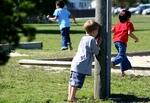 Играта на децата в Родопите днес и… 20 години по-рано