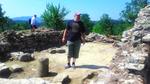 Две средновековни църкви са открити преди дни край село Добромирци