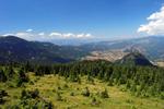 Връх Орфей – вторият по височина връх в Родопите