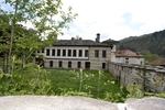 Агушеви конаци – най-големият запазен феодален замък в Родопите