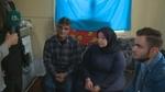 Сирийското семейство от Елин Пелин намери дом и работа в родопско село