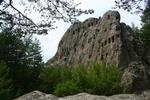 Орлови скали – тракийско светилище от древността
