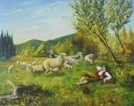 Родопски мохабети: Овчарски живот след сватбата