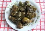Сармички с листа от цвекло (родопска кухня)