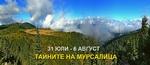 С Into The Wild: Впускане във вълнуващи планински приключения за деца и възрастни в Родопите