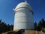 """Национална астрономическа обсерватория """"Рожен"""" – най-голямата на Балканите"""