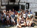 Девет дни унгарски младежи от Кишпещ се запознават с родопските традиции и местните забележителности