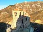Асеновата крепост – символът на Родопите