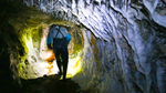 Спелеолози обявиха съществуването на нова, уникална пещера в Родопите, но запазват в тайна нейното местонахождение