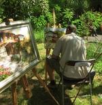 Иво Узунов – художникът от Варна, влюбен в Родопите