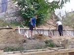 Давидковци с нов фитнес парк за празника на селото