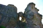 Легенди за мистичния Караджов камък