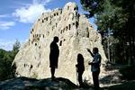 Орлови скали – неразгаданото тракийско светилище в Родопите