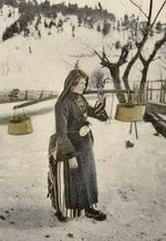 Историята като част от родопския фолклор или за песента за Злата Зенгин Милкова от Петково