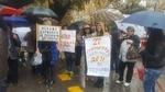 Велинград отново на протест – добив на волфрам в Грънчарица няма да има